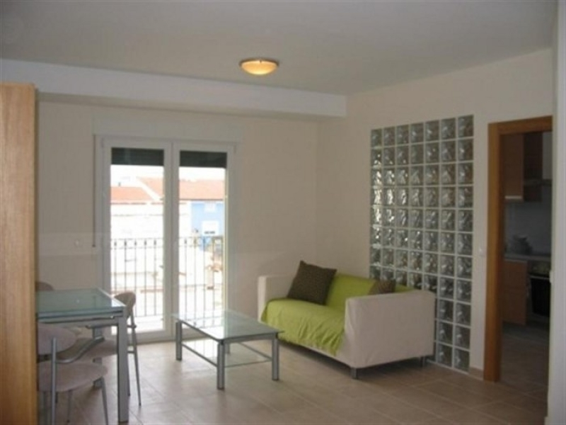 Apartment for sale in La Xara La Xara Costa Blanca Spain