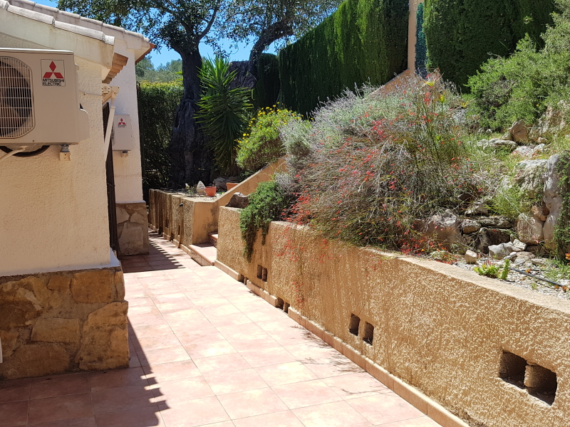 Villa for sale in Javea Covatelles