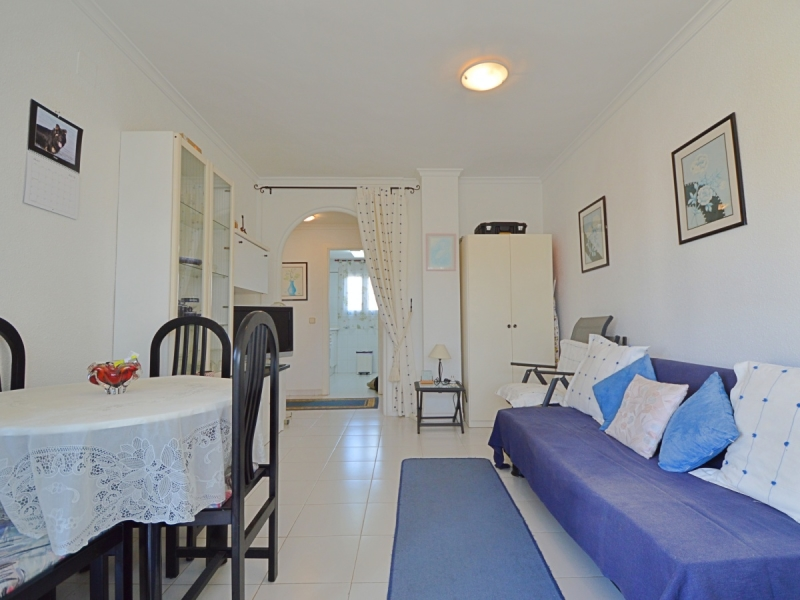 One Bedroom Apartment For Sale in Javea - Arenal