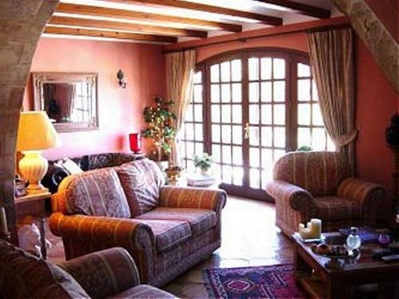 Finca for sale in Benissa Benimarraig Costa Blanca Spain