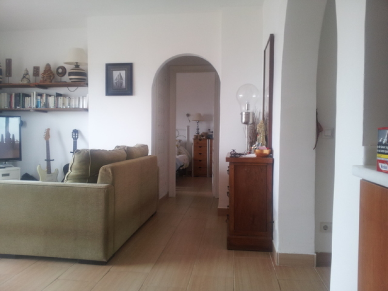 Bungalow for sale in Javea - Excellent rental investment