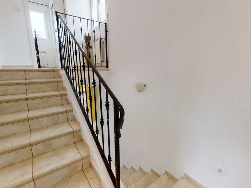 Pretty terraced house for sale in Gata Residential