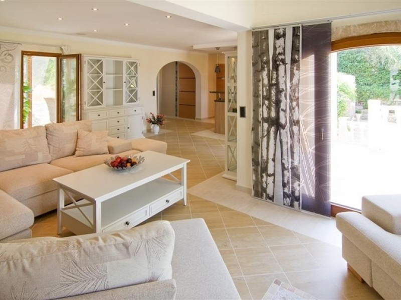 Prestige villa for sale in Jávea Toscal Costa Blanca Spain