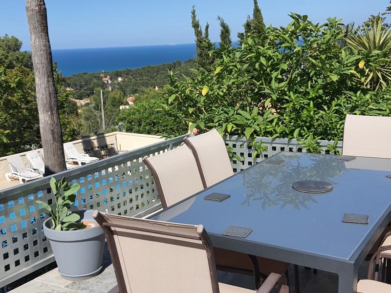 Villa sea view in Denia