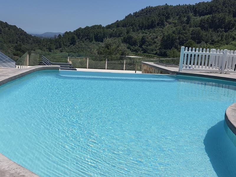 Country hotel near Orba