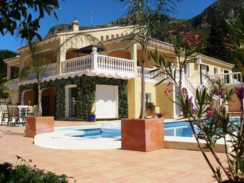 Villa for sale in Gandia Costa Blanca Spain