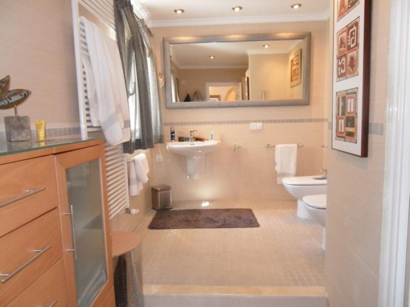 Beautiful spacious villa for sale in Javea Montgo Costa Blanca, Spain