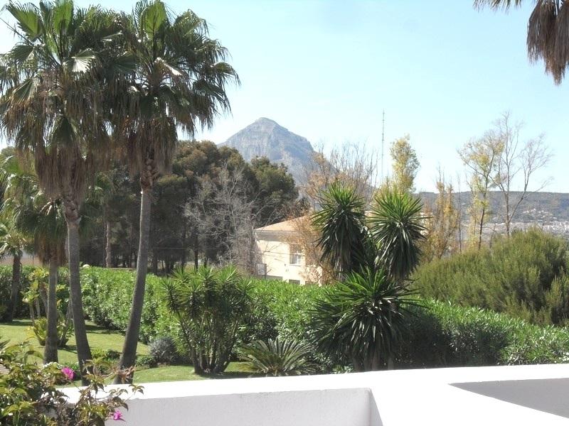 Outstanding villa for sale in Javea Adsubia Costa Blanca, Spain