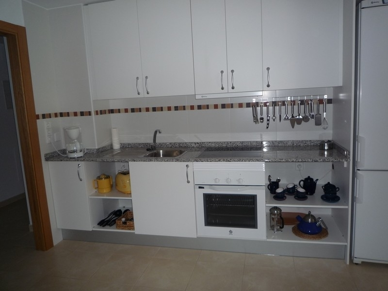 Apartment in Beniarbeig Costa Blanca, Spain