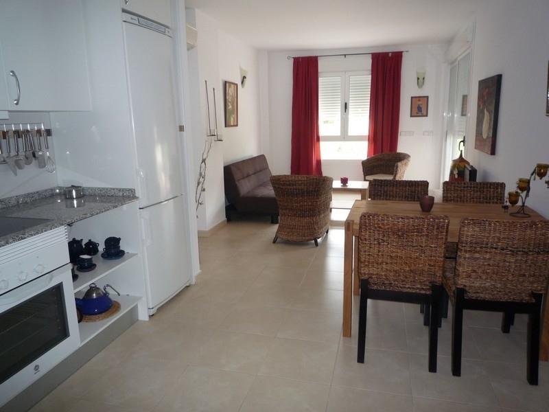 Apartment in Beniarbeig Costa Blanca, Spain