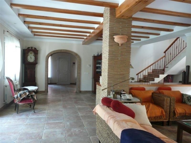 Finca for sale in Denia Denia Costa Blanca Spain