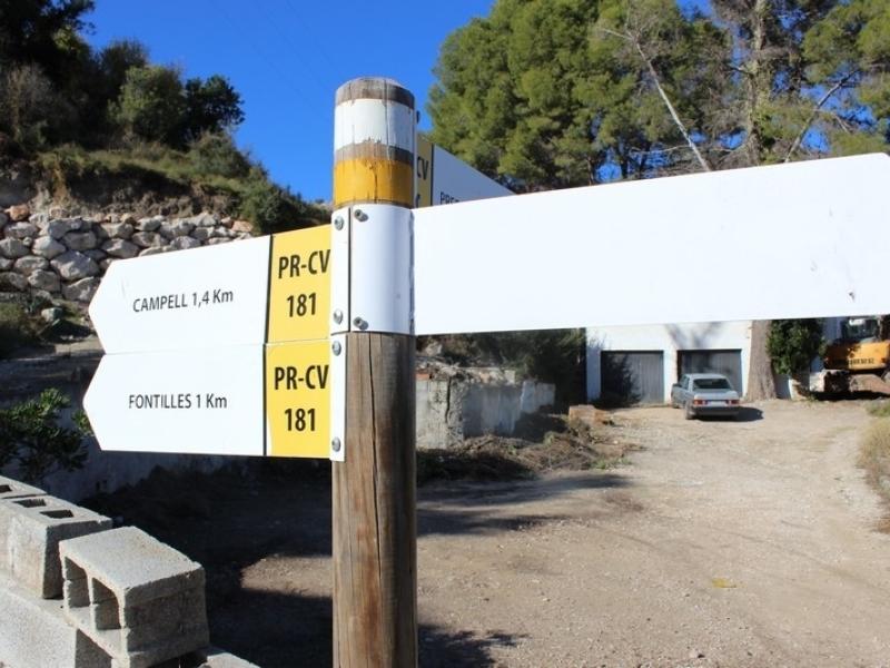 Premises for sale in Costa Blanca, Spain