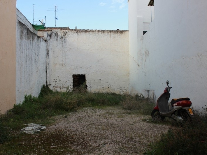 Town House for sale in Ondara Costa Blanca, Spain