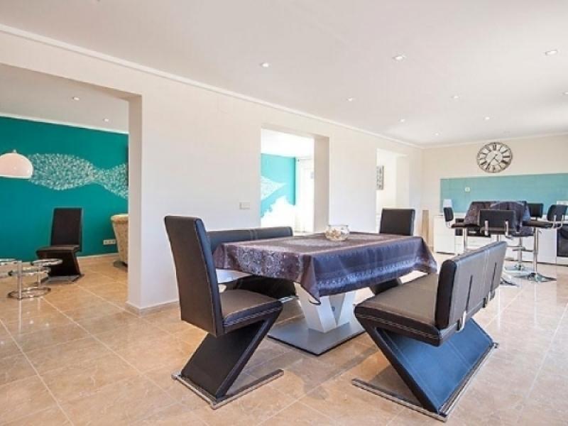 Villa for sale in Javea Cap Marti Costa Blanca, Spain