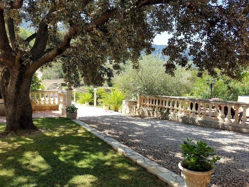Luxury property for sale in Vall de Gallinera