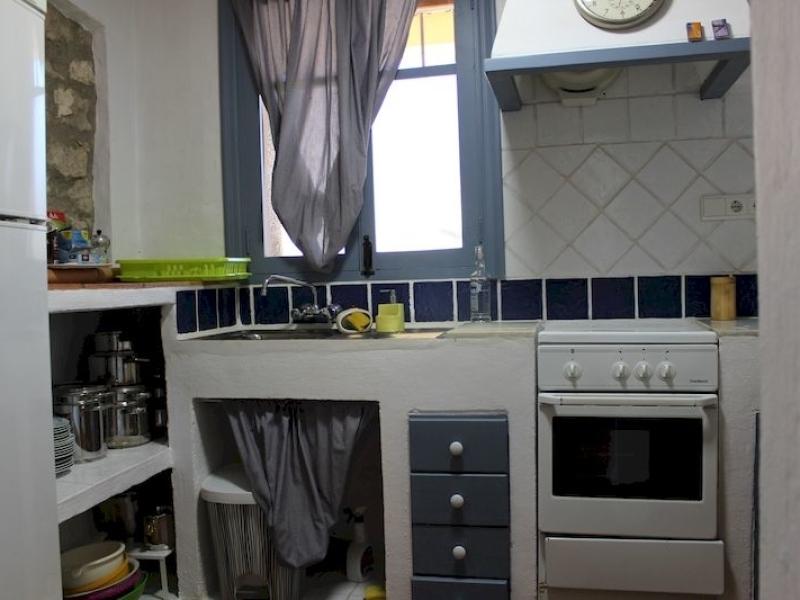 Large distinctive villa for sale in Denia